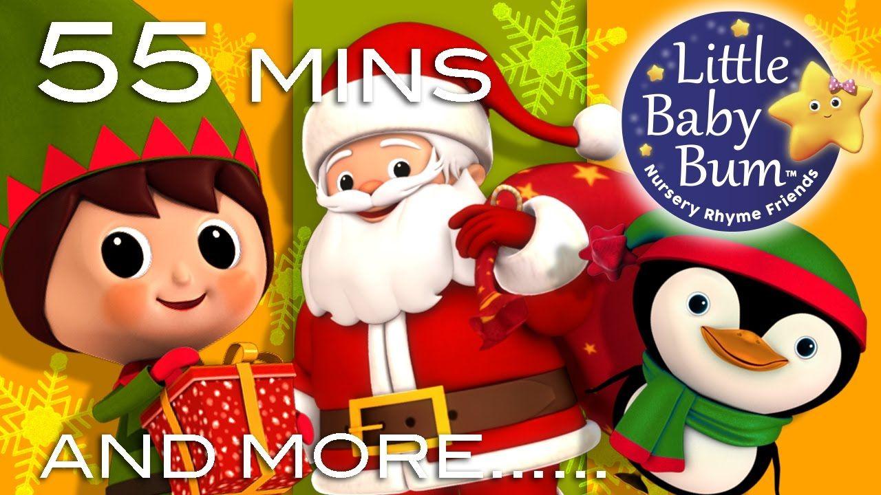 Jingle Bells Christmas Songs Plus Lots More Children S Songs 56 M Christmas Songs For Kids Free Christmas Songs Christmas Song