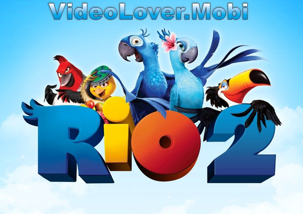 rio 2 (hindi theatrical trailer) free download at http://videolover