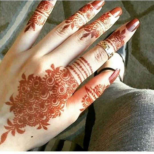 Mehndi Patterns Instagram : Henna ahmar instagram designs pinterest