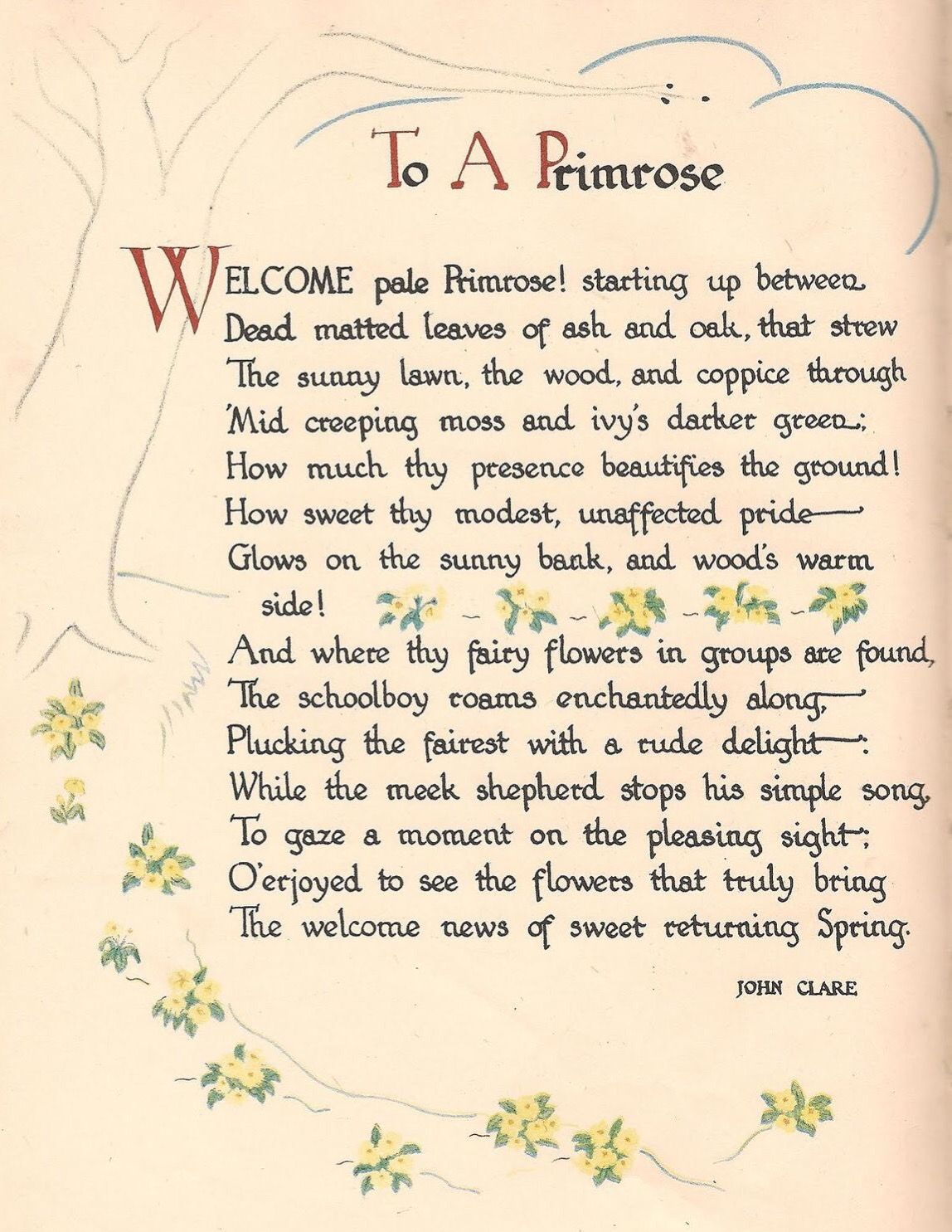 Pin by patty hamilton on Primrose Easter Cottage Spring