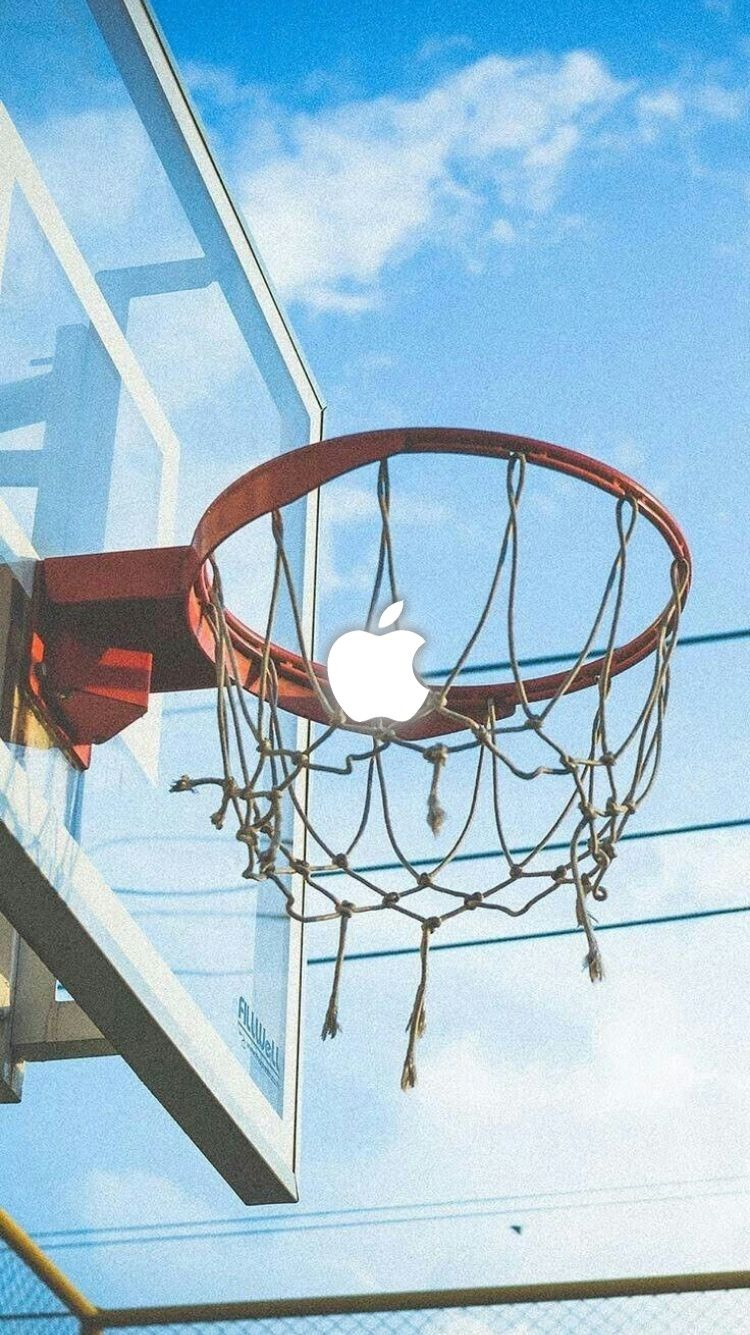 Vintage Wallpaper Aesthetic Basketball Wallpaper Nba Wallpapers Wallpaper