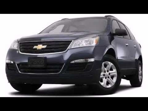 2013 Chevrolet Traverse Suv Calgary Ab 403 258 6300 Youtube