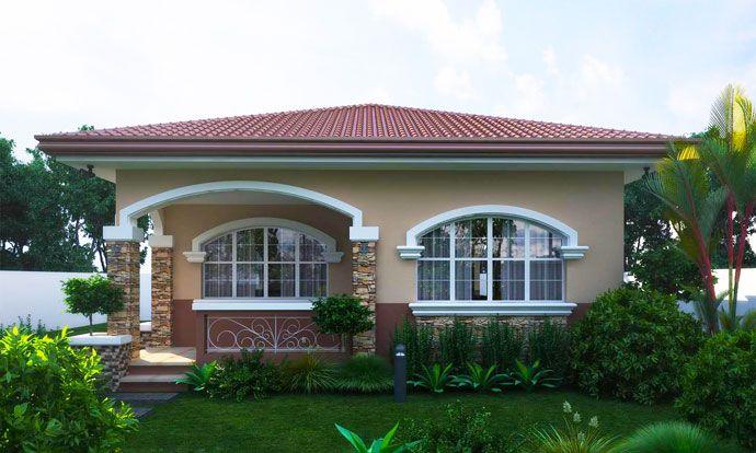 Best Single Floor House With Interior Design House Design 400 x 300