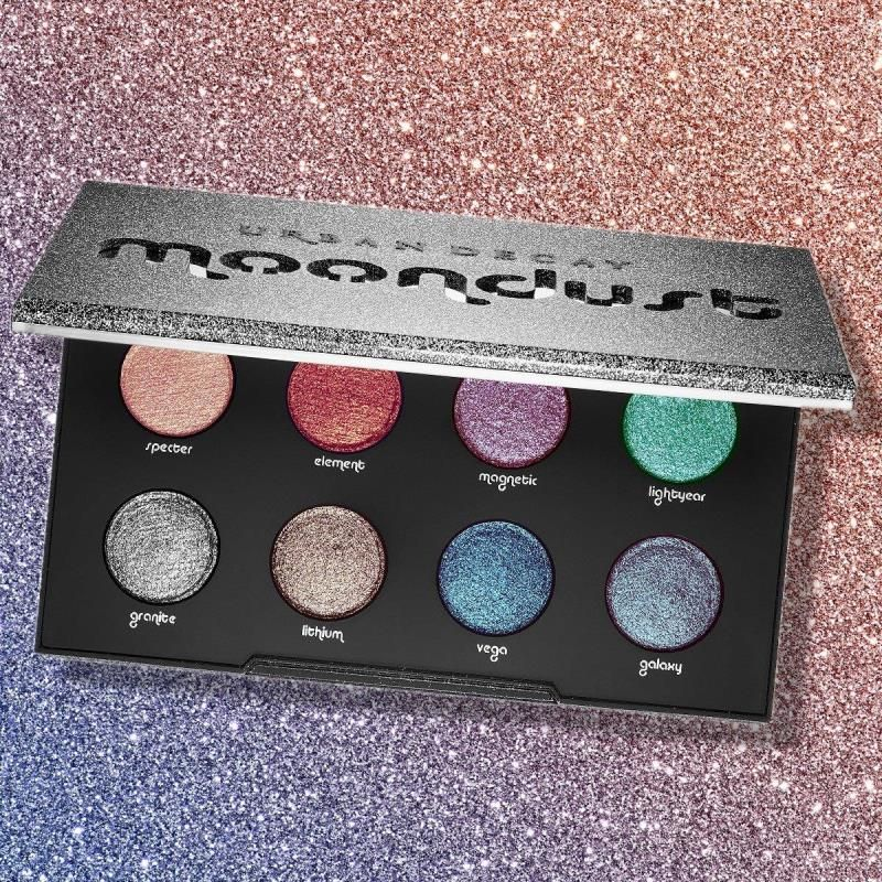 This Sparkly Urban Decay Palette is 50 Off — RUN