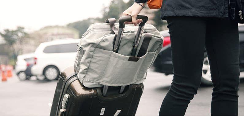 Multipurpose travel bag bags travel bag beach vacation
