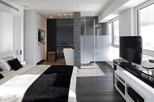 Contemp Plan De Maison Apartamentos De Lujo Casa