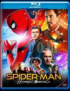 Spider-Man Homecoming (English) full movie download 720p movie