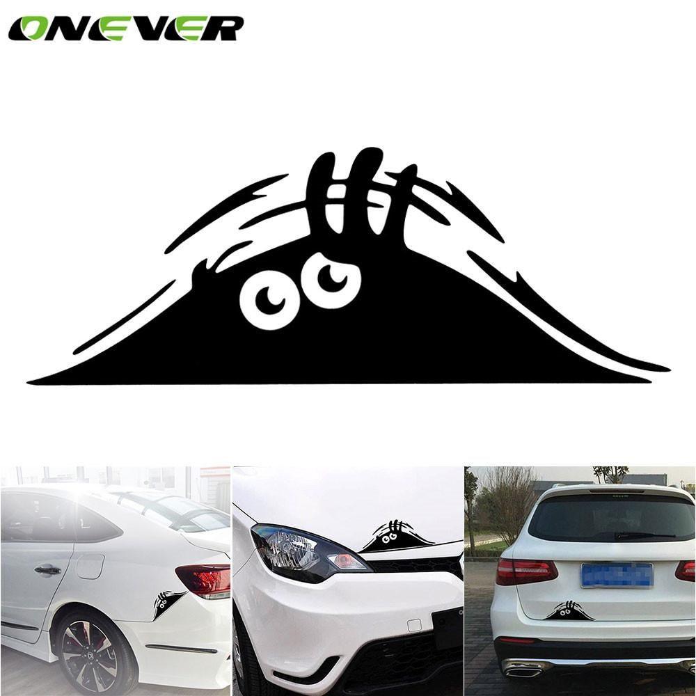 Car Styling Accessories Car Body Sticker Car Stickers Funny Body Stickers Funny Stickers [ 1000 x 1000 Pixel ]