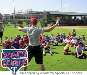 Winter Pitching And Catching Camp Spring Break Kids Events Camping