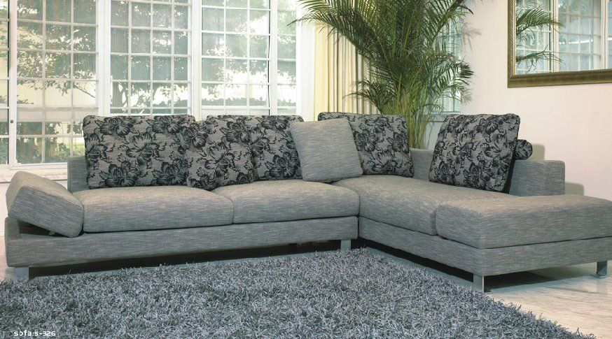 Fabric Sofas Google Search L Shaped Sofa Designs Sofa Design
