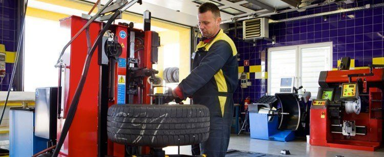 Finding A Tire Shop Near Me Now Is Easier Than Ever With Our