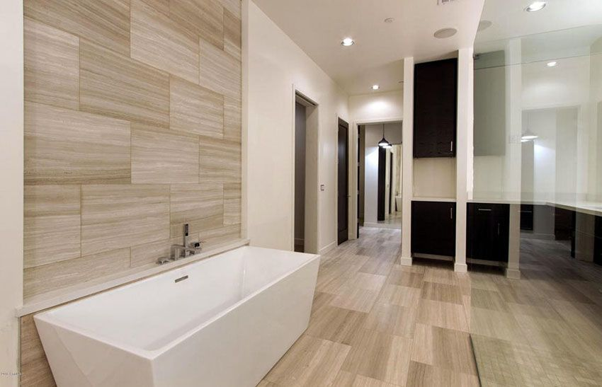 40 Modern Bathroom Design Ideas Pictures