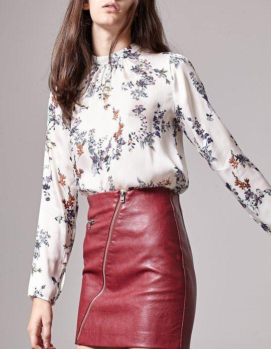Pin En Moda Mujer Streetwear And Working
