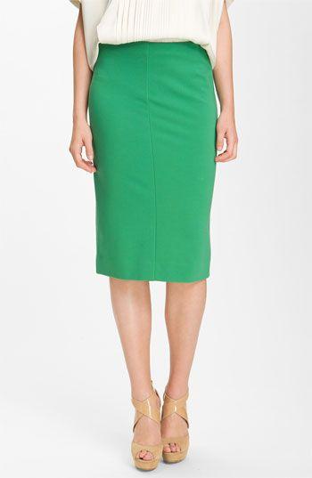 9015abb56 Diane von Furstenberg 'Esme' Pencil Skirt available at #Nordstrom ...