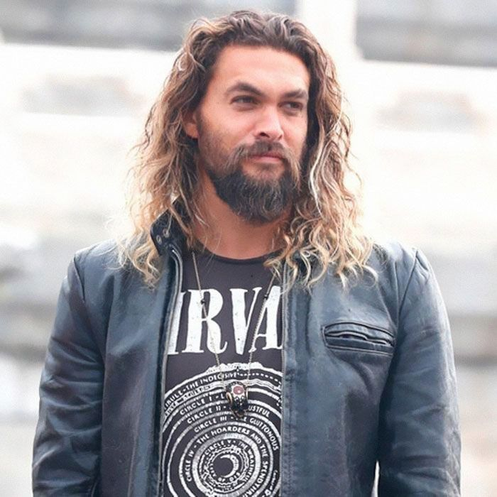 Jason Momoa Shaves His Beard And Fans Are Devastated