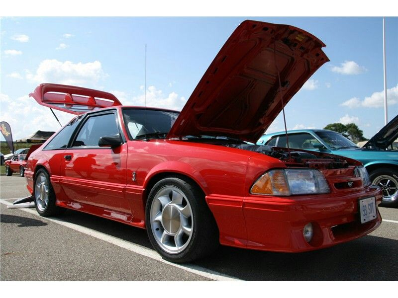 foxbody mustang cobra fox body mustangs 79 93 pinterest. Black Bedroom Furniture Sets. Home Design Ideas