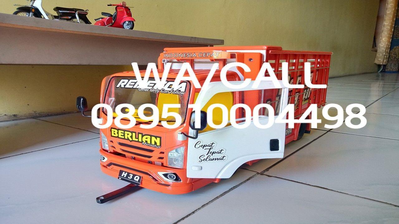 Buruan Call Wa 0895 1000 4498 Tempat Jual Miniatur Truk Oleng Di Semarang Barat Miniatur Truk Semarang