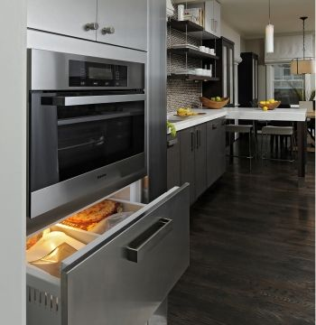 The 5 hottest trends in kitchen appliances for New trends in kitchen appliances