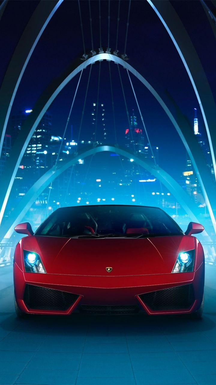 Lamborghini Gallardo New Red Wallpaper Lamborghini Gallardo Lamborghini Wallpaper Iphone Car Iphone Wallpaper