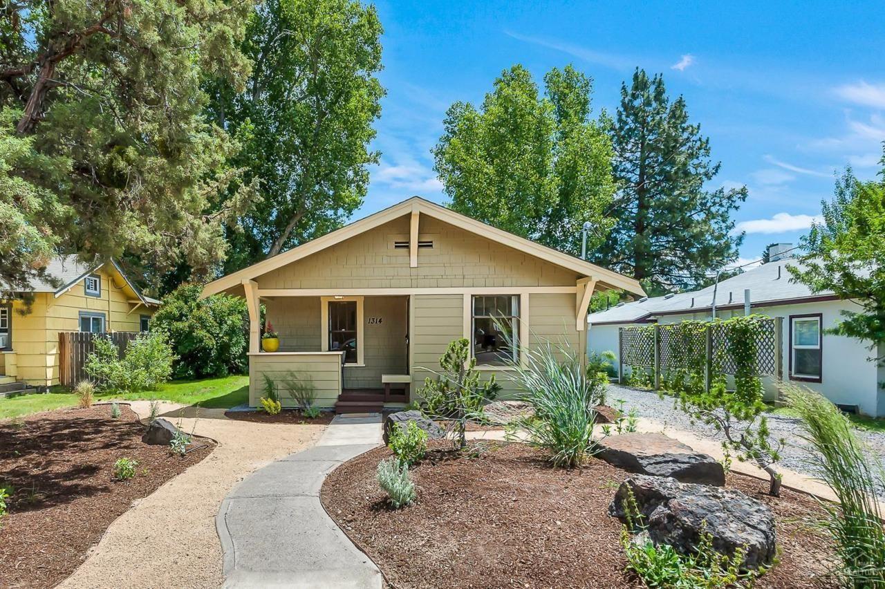 homes for sale in northeast bend oregon