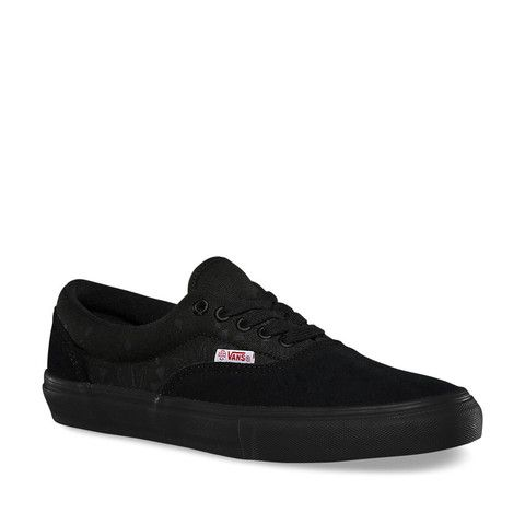 a2beda0cf4f6aa VANS ERA PRO (INDEPENDENT) BLACK