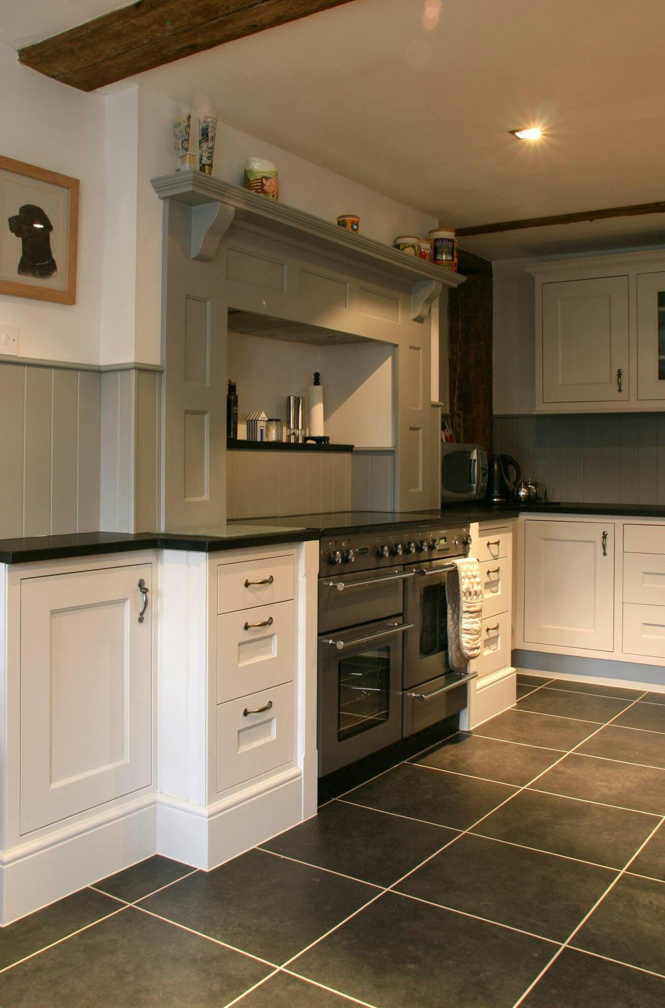 Change furniture in the kitchen 49