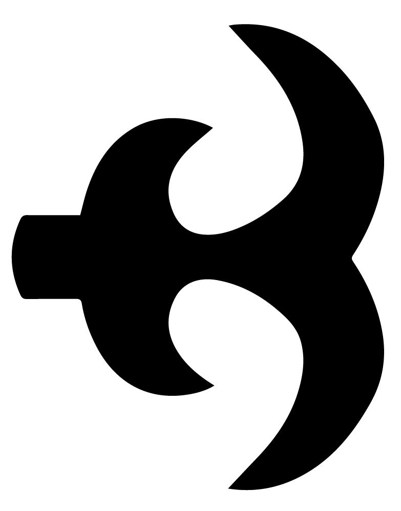 Adinkra Akoko Nan Symbol Discipleship The Leg Of A Hen Symbol