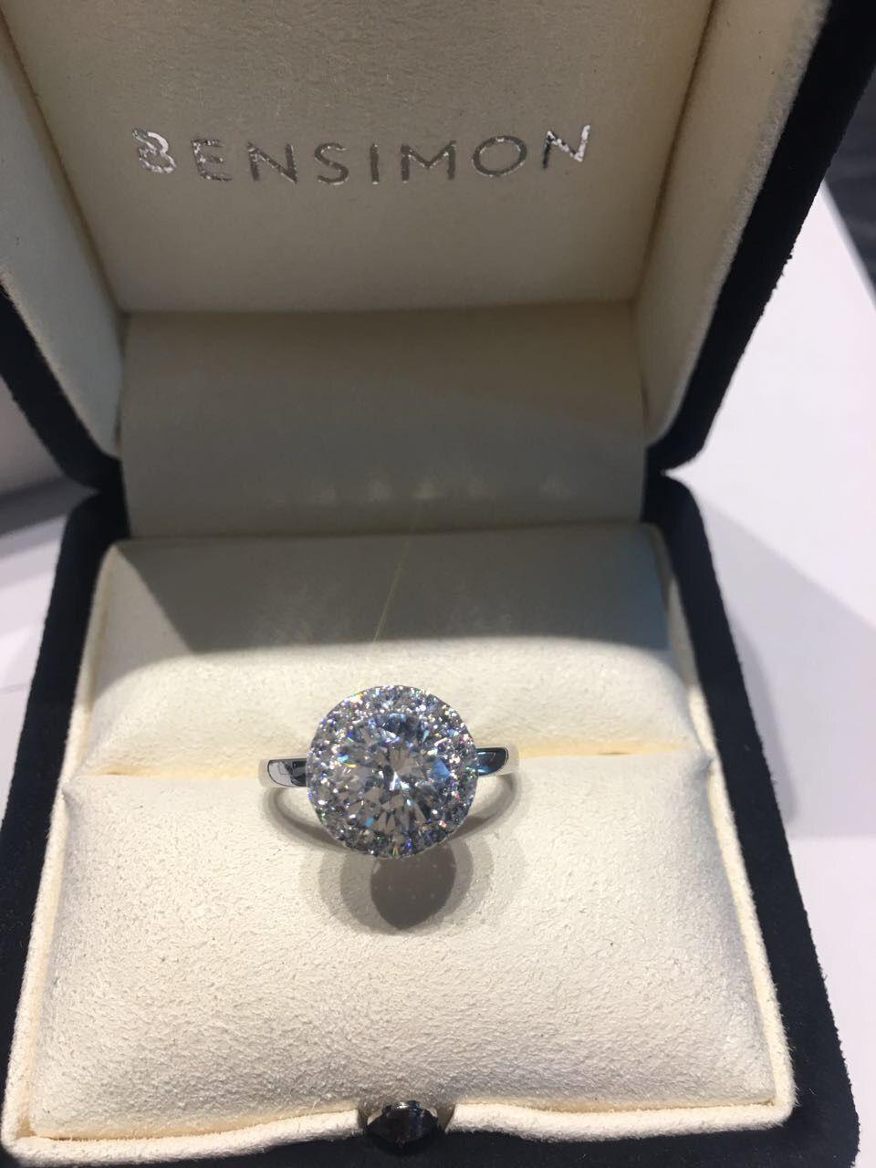 Pin by Bensimon Diamonds on Daily Diamonds Beautiful