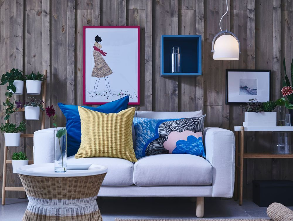 30 canapés synonymes de tentation Salons, Cozy and Living rooms