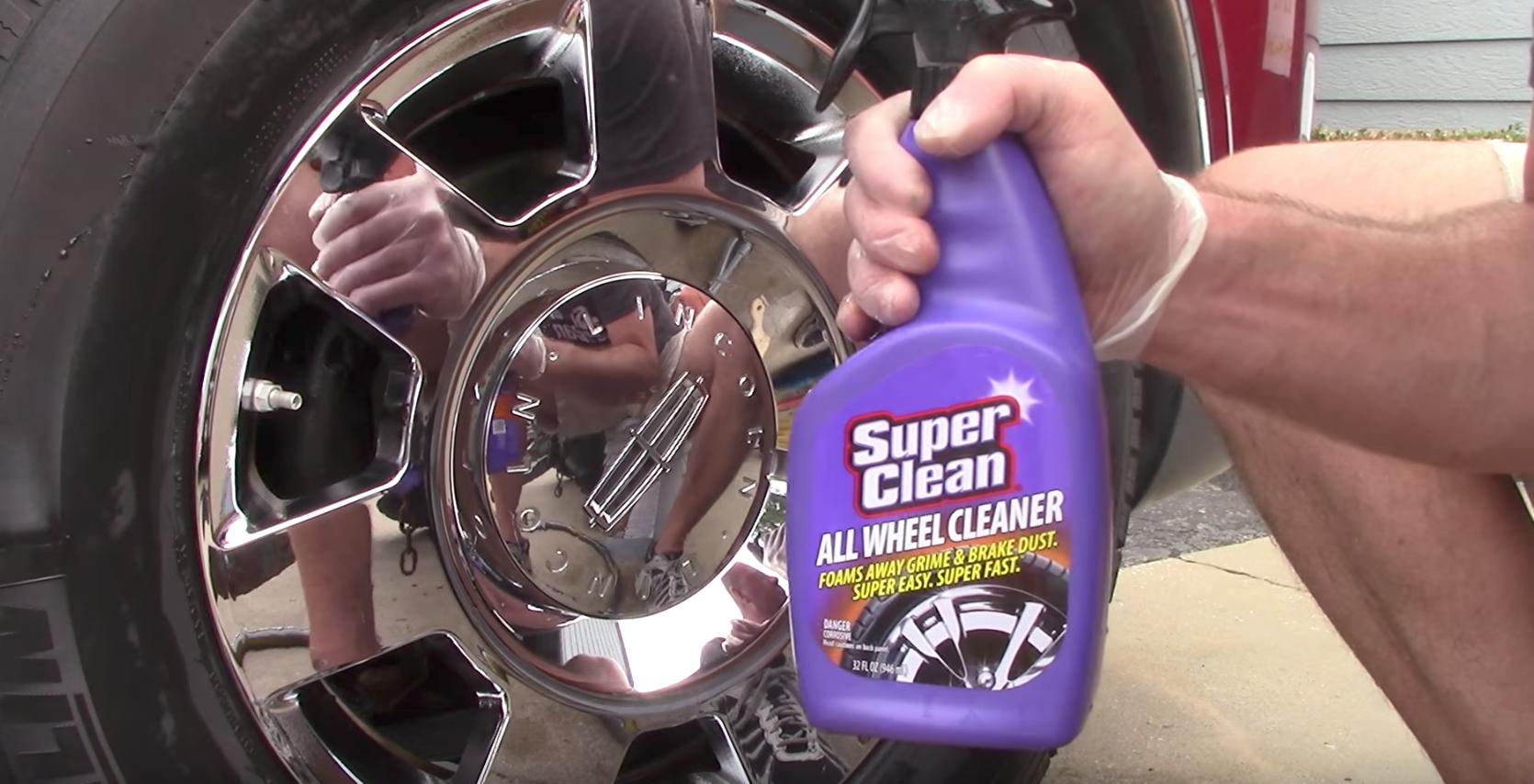 bbeca5b6ae12fb1e490b92b9ba40ba51 - How To Get Rid Of Brake Dust On Wheels
