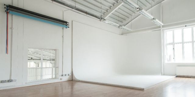 Cre8 Studio East London film and photography studios
