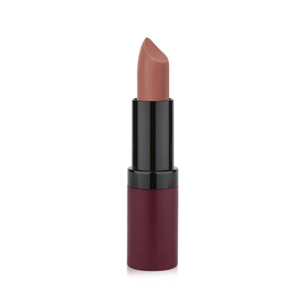 روج جولدن روز رقم 27 احمر شفاه مخملي مات متجر راق Places To Visit Lipstick Beauty