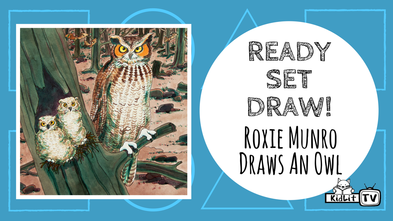 Ready Set Draw! Online books for kids, Drawings
