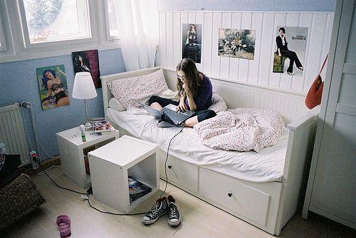 ikea hemnes daybed   Ikea jungen schlafzimmer, Ikea