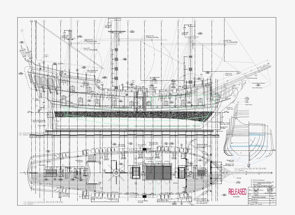 Free boat blueprints bing images model boats pinterest free boat blueprints bing images malvernweather Images