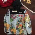 X the north face expedition series map jacket large tnf world map rare supreme x the north face expedition series map jacket large tnf world map rare gumiabroncs Gallery