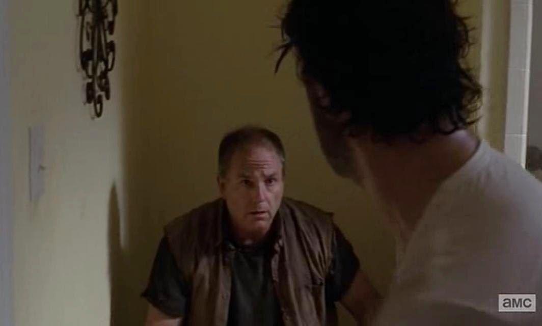 The Walking Dead Season 4 Recap – Episode 11: Claimed | The Walking