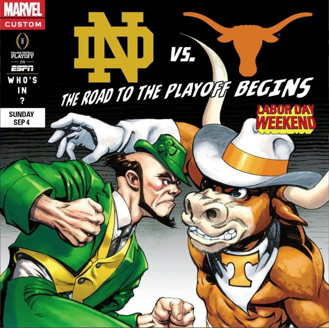 Pin by Shane Rone on Texas Longhorns Football Comic book