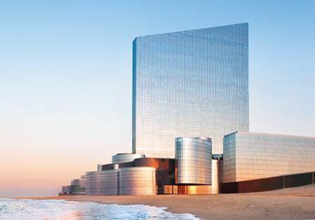 The Revel Hotel Casino Atlantic City Nj A Swanky Modern Lively Romantic Place With Plenty Of Clubs G Atlantic City Hotels Ocean Resort Atlantic City