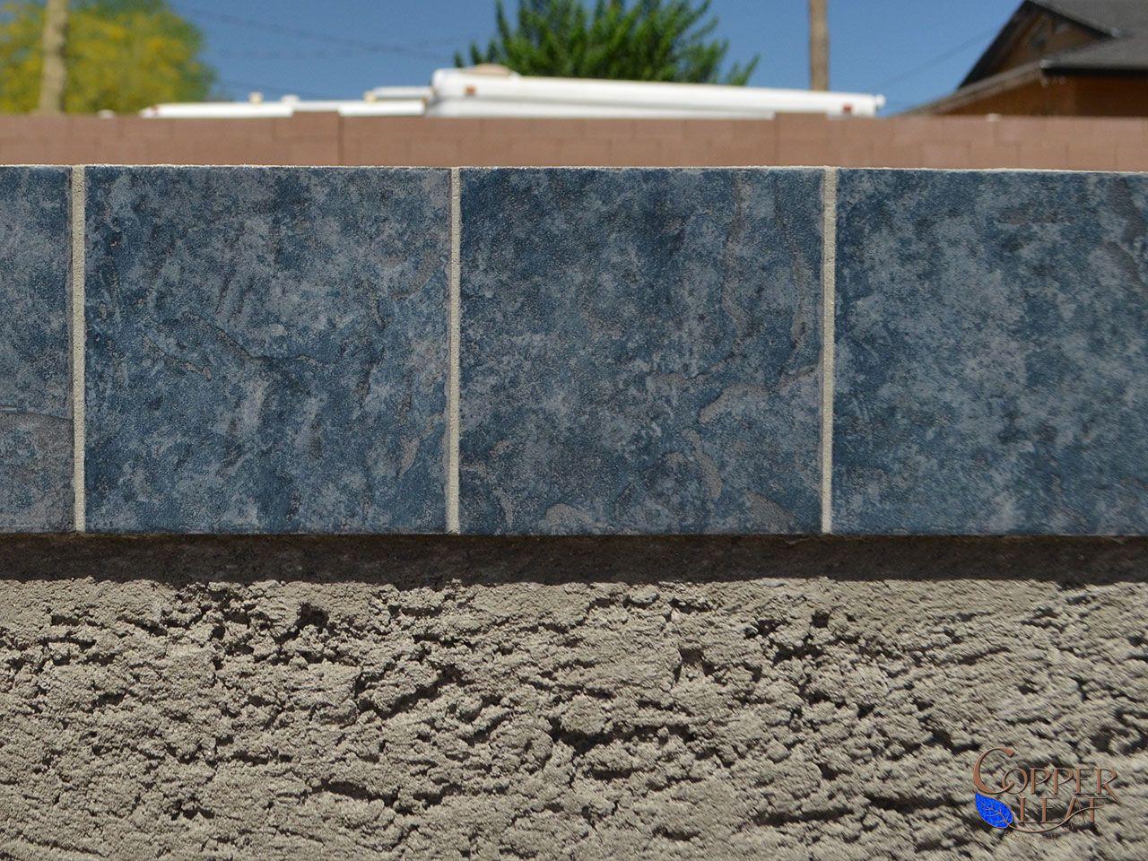 Pool Waterline Tile Ideas water line pool tile waterline tile with travertine coping Waterline Tile Pool Designspool