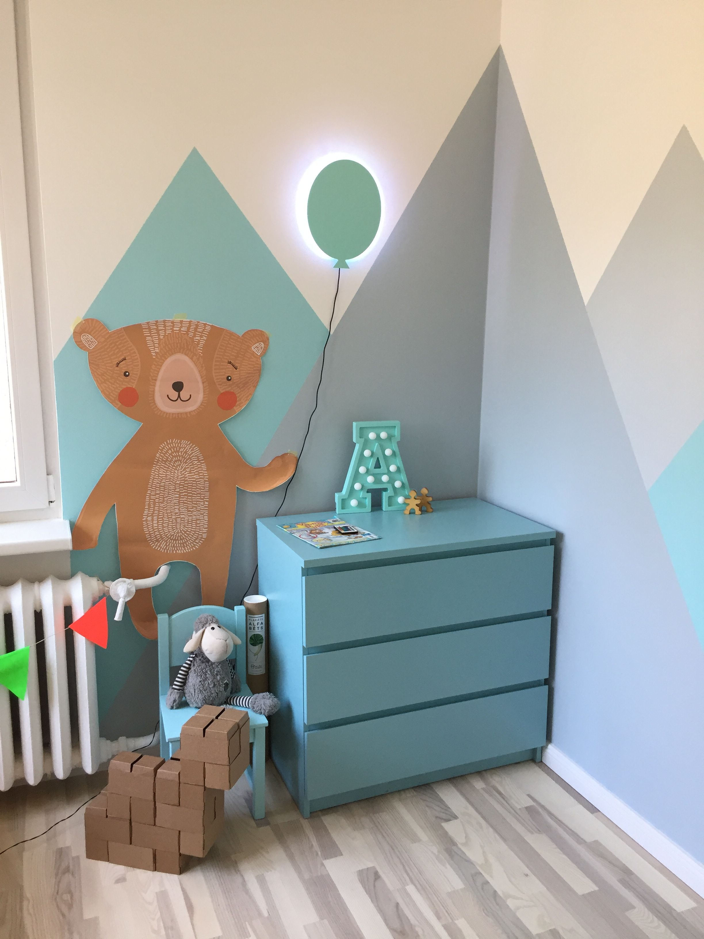 Pin by PIKU Light letters on KIDS ROOM inspo Kids rooms