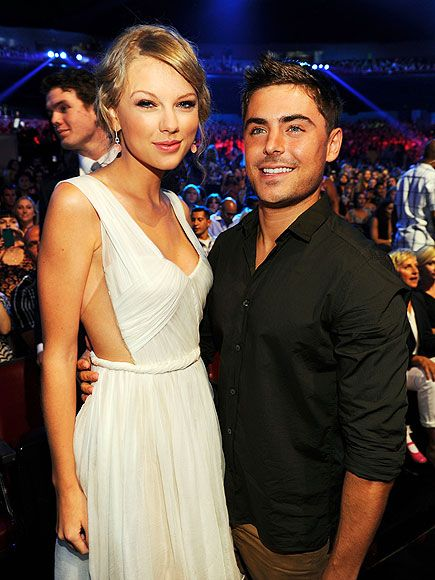 Er zac efron dating taylor swift 2014