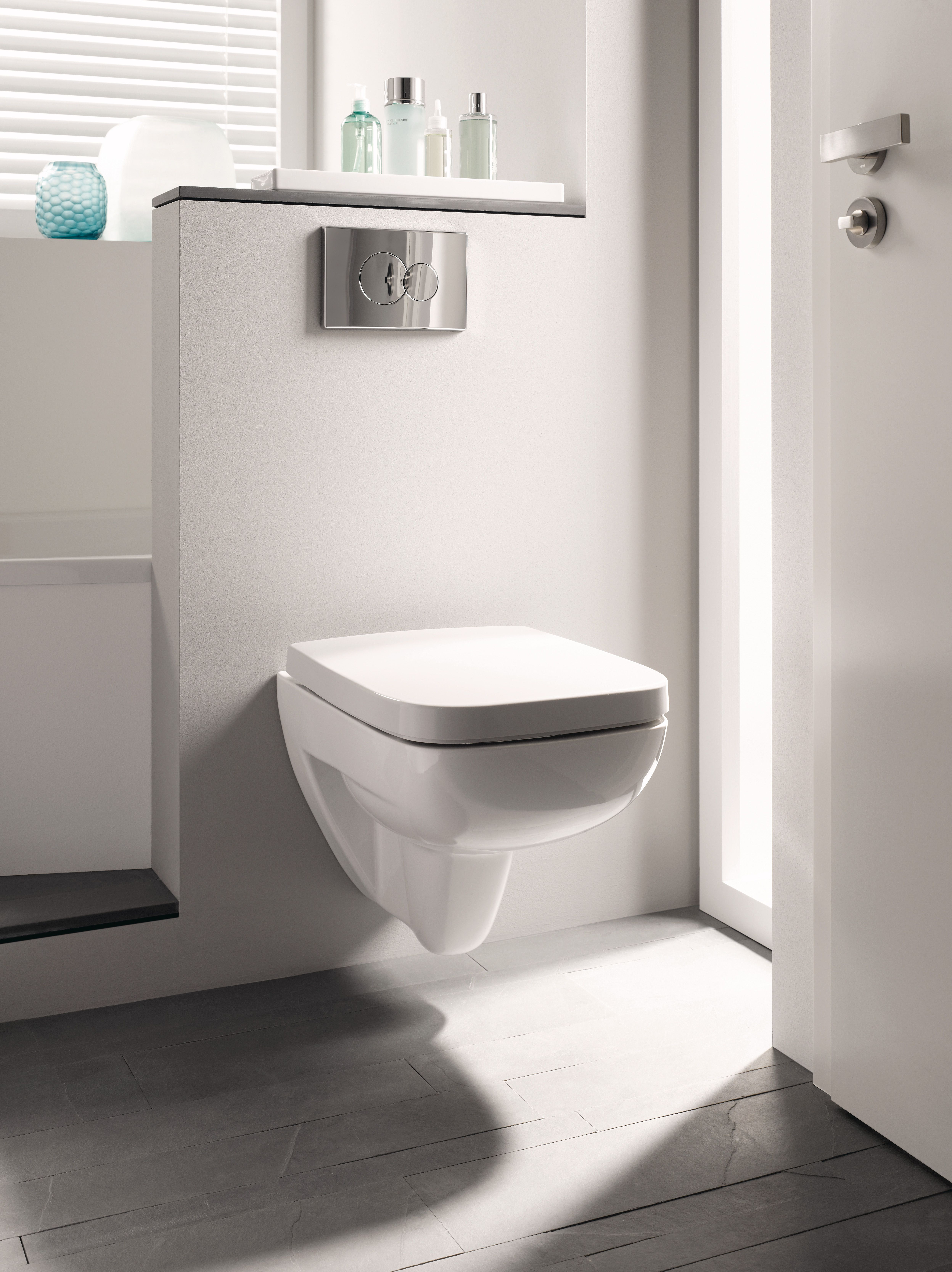 toilet sfinx] - 100 images - sphinx rimfree wandcloset ...