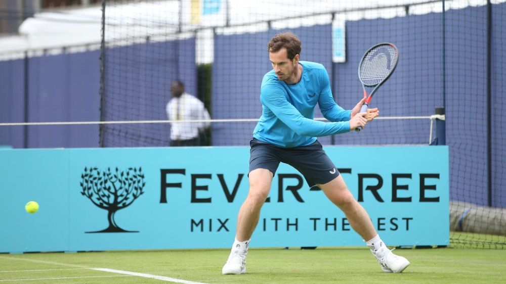 Queen S Club Tennis Live Stream How To Watch The 2019 Championship From Anywhere Tennis Live Tennis Streaming