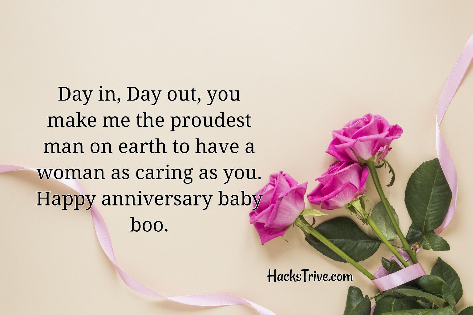 1 Year Relationship Anniversary Message For Girlfriend