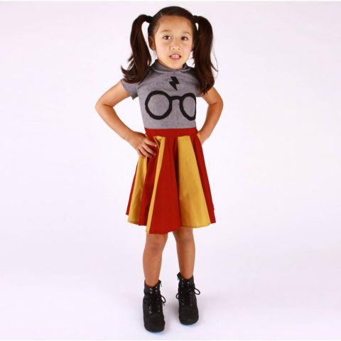 'Harry Potter' Halloween Costumes for the Magic-Obsessed ...