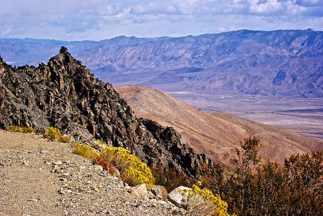 Owens Valley | Across Owens Valley | Flickr - Photo Sharing!