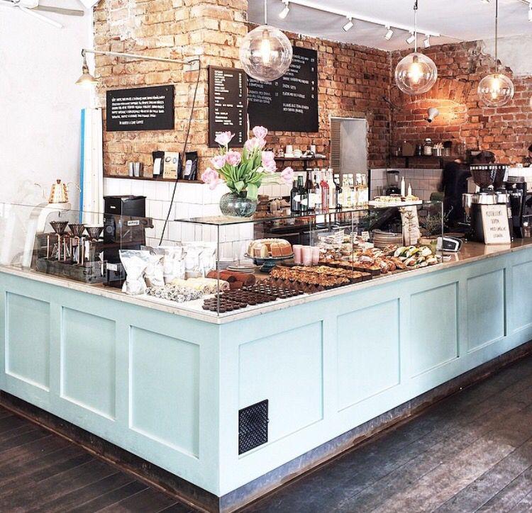 Bakery   Bakery decor, Coffee shop interior design