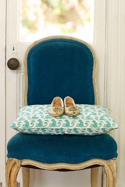 Sweet Indulgences Blue Velvet Blue Velvet Chairs Teal Chair Decor