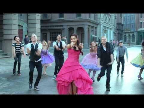 Ariana Grande Put Your Hearts Up Ariana Grande Music Videos